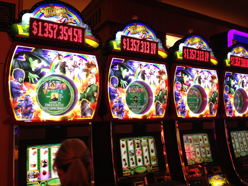 Best Casino Machines To Play
