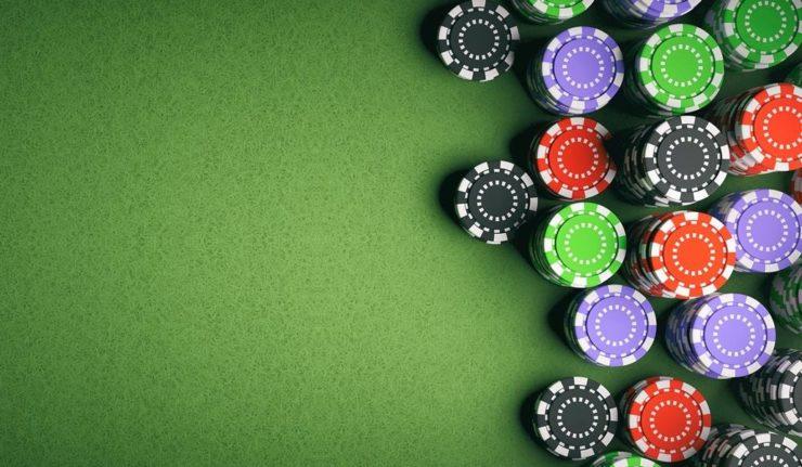 Poker Hilfe